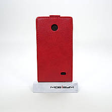 Чехол Croco Nokia X red, фото 2