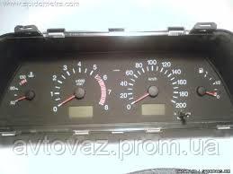 Комбинация приборов ВАЗ 2113, ВАЗ 2114, ВАЗ 2115, ВАЗ 21214, ВАЗ 2123