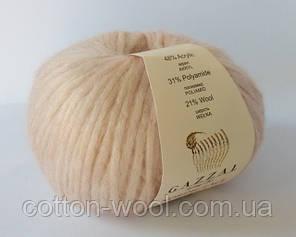 Nordic lace (21% шерсть, 48% акрил, 21% полиамид) 5003
