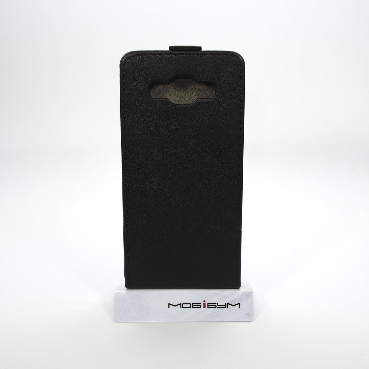 Чехлы для Galaxy A Series (остальные модели) Samsung A5 A500 black (A520) 2017