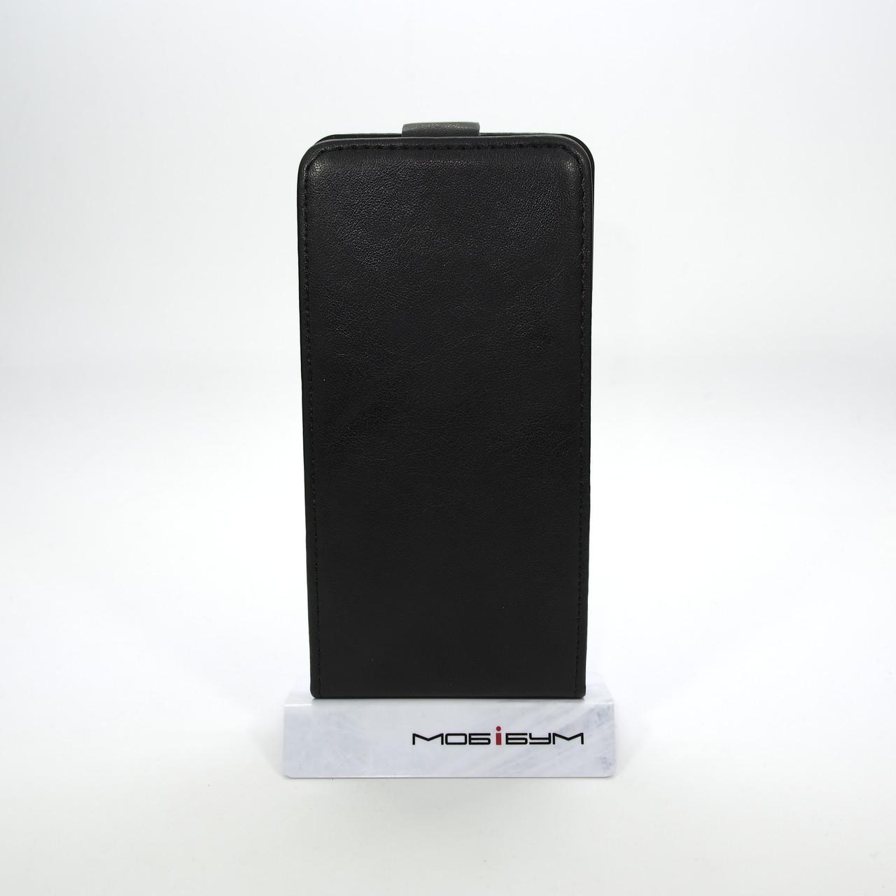 Чехол-флип Samsung A5 A500 black