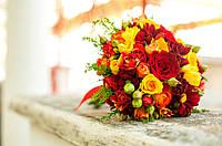 Заказ доставки цветов