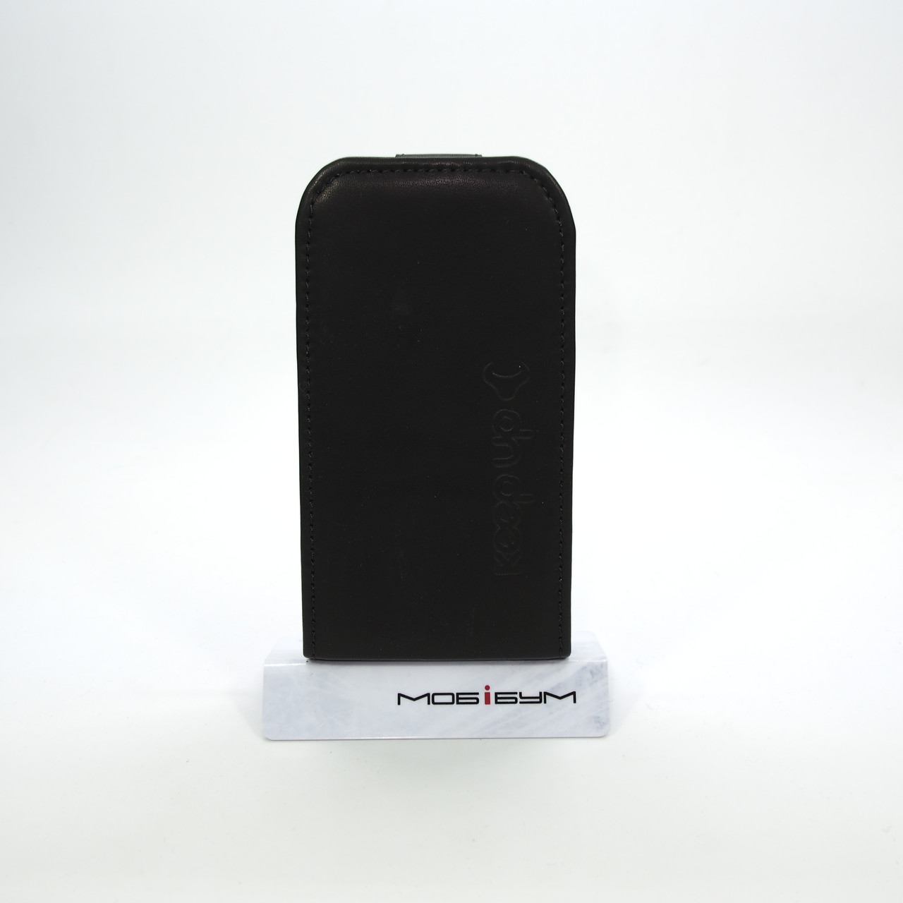 Чехол KeepUP Nokia 603 black