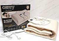 Одеяло электрическое Camry CR 7408 двуспальное, фото 1