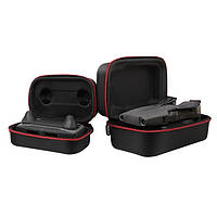 Футляр, кейс для хранения дрона и пульта ДУ DJI MAVIC PRO - комплект из 2 шт. (код XT-485), фото 1