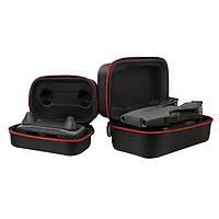 Футляр, кейс для хранения дронаи пульта ДУ DJI MAVIC PRO - комплект из 2 шт. (код XT-485)