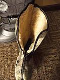 САПОГИ МУЖСКИЕ Дутые(сноубутсы) размеры 40, 41, 42, 43 ,44, 45, фото 4