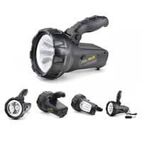 Светодиодный аккумуляторный фонарь GD-3301HP от GD Lite