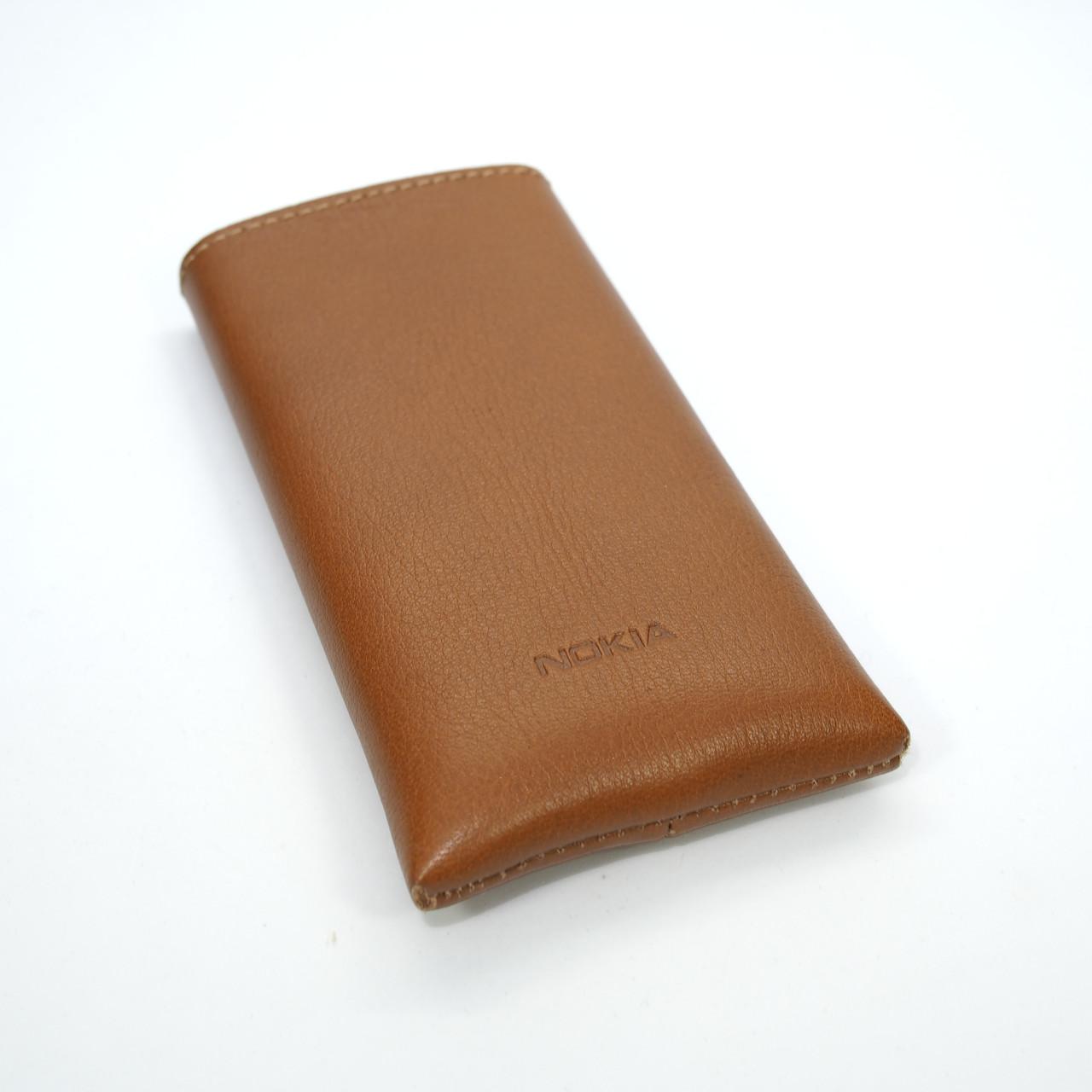 Чехол Nokia CP-553 N9 Brawn