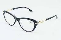 Готовые очки с диоптриями женские F374 Fashinova, фото 1