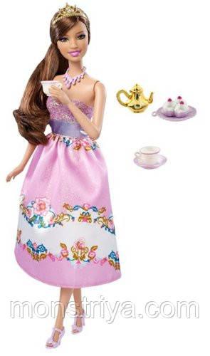 "Barbie Барби ""Чаепитие принцесс"""