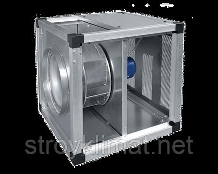 Кухонный вентилятор KUB T120 400-4 L3 , фото 2