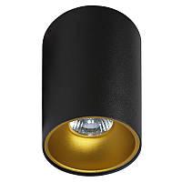 Точечный светильник Azzardo REMO GM4103-BK