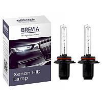 Ксеноновые лампы BREVIA HB3[9005] 5000K комплект