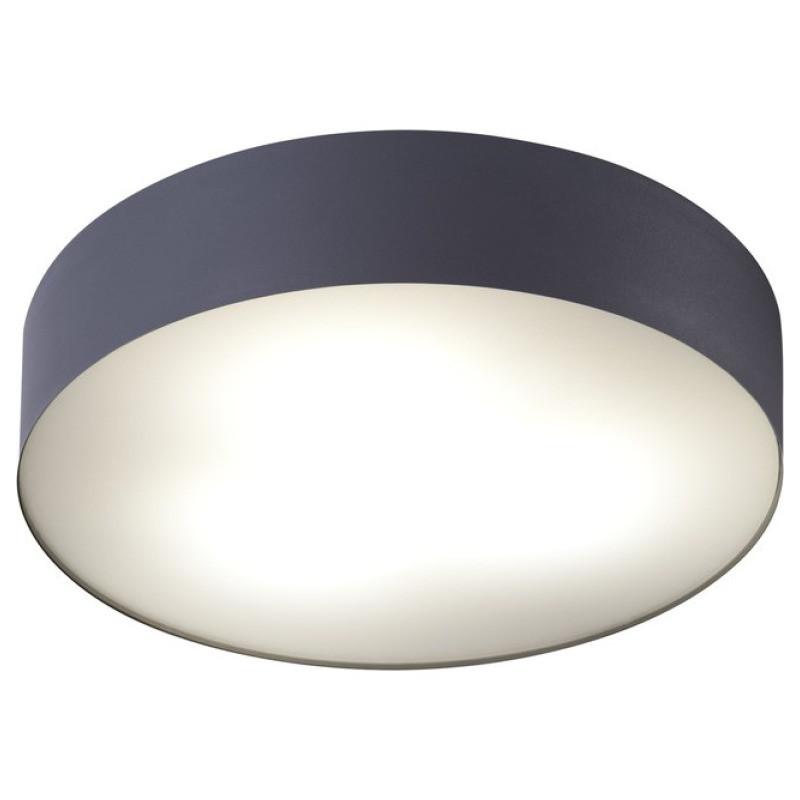 Потолочный светильник Nowodvorski ARENA GRAPHITE 6725