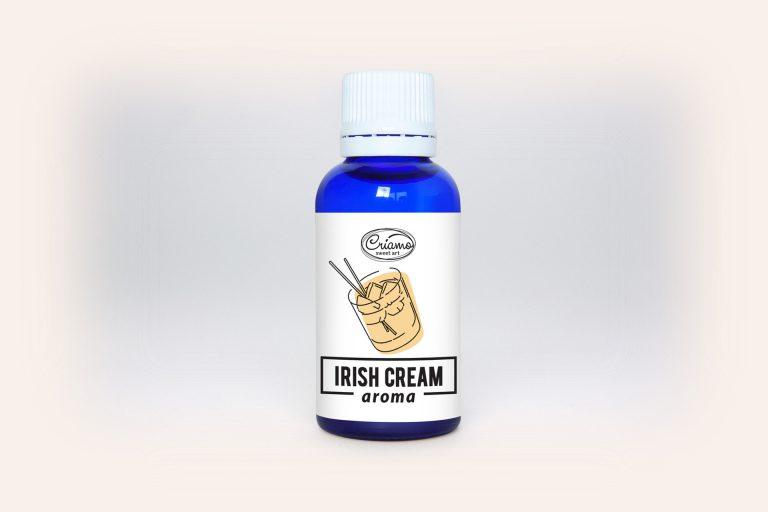 Ароматизатор Criamo Irish Cream 30мл.- 06017