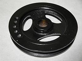Шкив компрессора БОГДАН A091-A092 (A092-3509001) MAPO