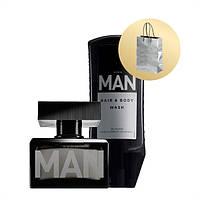 Чоловічий парфумний набір Avon Man(Avon Ейвон Мен), 75 мл, 30276