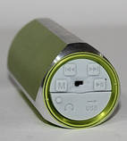 Колонка MP3 плеер для велосипеда P-S5F, фото 5