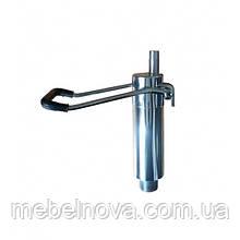 Гидропривод Гидравлика для парикмахерских кресел Р-07 шток 160 мм.