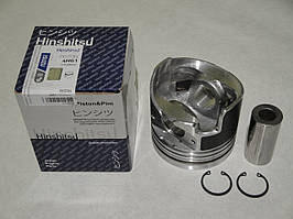 Поршень двигателя БОГДАН A091 4HG1 (8971836660/8971836661/8982097460) HINSHITSU