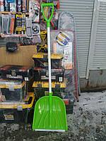 Лопата снеговая СИБРТЕХ