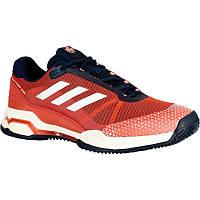 Кроссовки Adidas Barricade Club RG мужские 25fad0a7f90c1