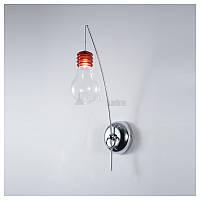 ZumaLine BULBO WALL LAMP W0313-01A-F4AQ