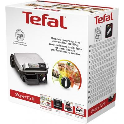 Электрогриль TEFAL GC451B12 8