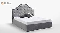 Кровать мягкая 180х200 Милана подъемная с каркасом Миро-Марк, фото 1