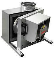Кухонный вентилятор Salda KF T120 F 280 EC , фото 2