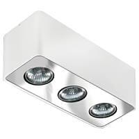 Точечный светильник Azzardo NINO FH31433S-WH-CH