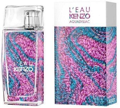 Женский аромат Kenzo Leu Pear Aquadisiac