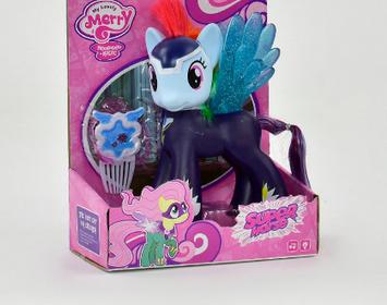 Фигурки Пони.Детские игрушки Пони.My litte poni.