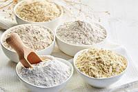 Бакалея (сахар,мука,пудра,какао,премиксы и готовые смеси)