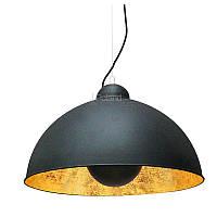 ZumaLine ANTENNE PENDANT LAMP TS-071003P-BKGO