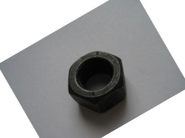 Гайка высокопрочная М22 ГОСТ Р 52645-2006