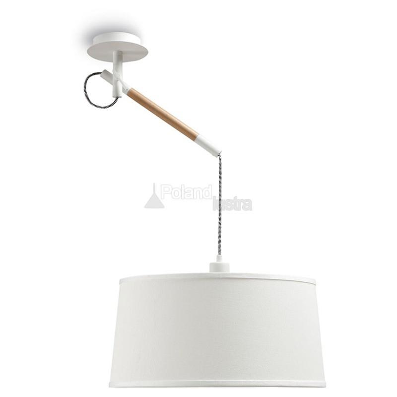 Потолочный светильник ZumaLine NORDICA PENDANT LAMP 4928