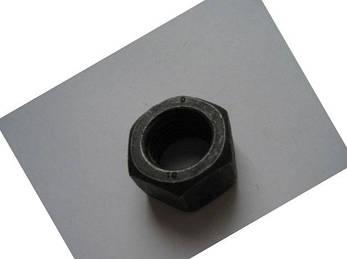 Гайка высокопрочная М24 ГОСТ Р 52645-2006, фото 2