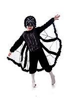 Карнавальный костюм Паук, карнавальный костюм для мальчика, рост 115-125 см