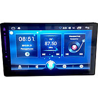Автомагнитола 2DIN 6521 на Android GPS + WiFi (без диска)