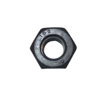 Гайка високоміцна М36 ГОСТ Р 52645-2006, фото 2
