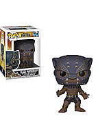 Фигурка Funko POP Black Panther - Black Panther (274) 9.6 см