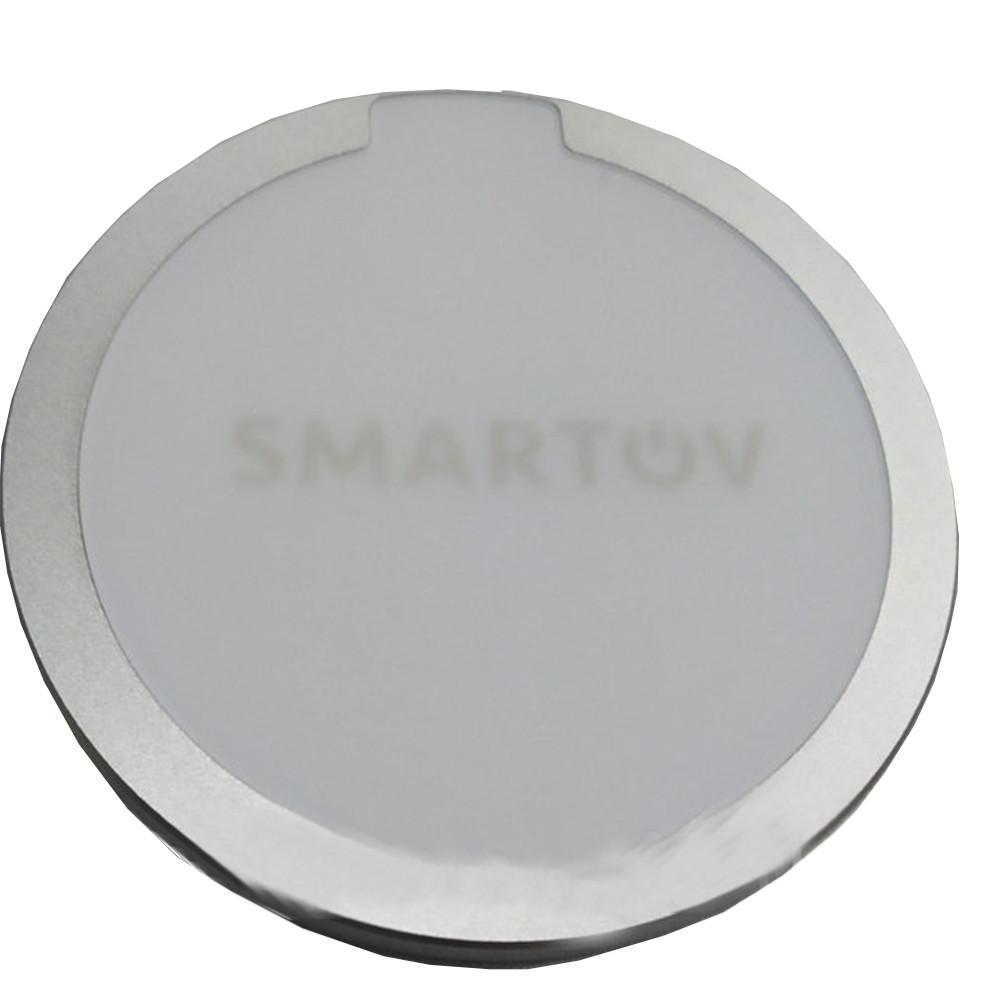 Беспроводная зарядка PowerBank SmartOn Белая W118