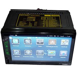 Автомагнитола 2DIN 6509 на Android GPS (без диска)