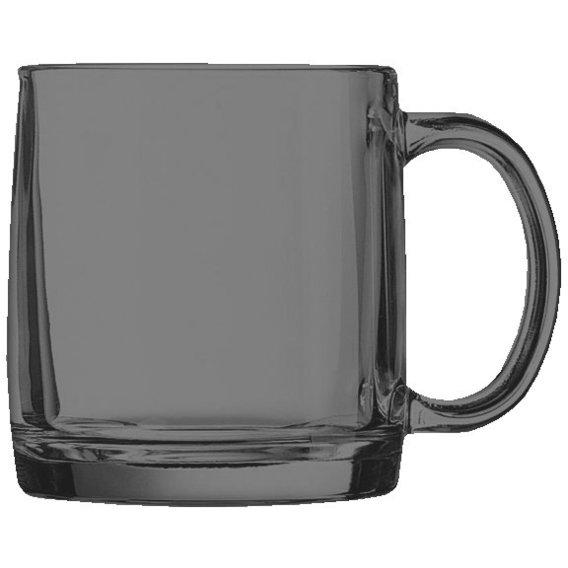 Чашка стеклянная Luminarc Nordic Graphite 9514 380 мл