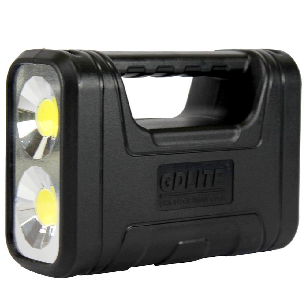 Аварийный фонарь GDLITE GD-8038