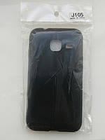 Силиконовый чехол накладка Samsumg J 105