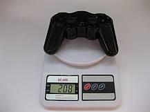 2.4GHz Wireless Dual Shock Gamepad  беспроводной геймпад для компьютера EW - 800, фото 3