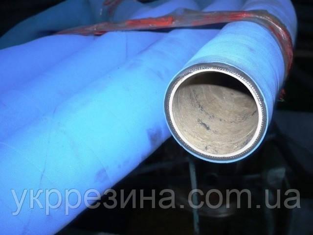 Рукав (шланг) Ø 63 мм всасывающий (ПИЩЕВОЙ) П-1-63  ГОСТ 5398-76